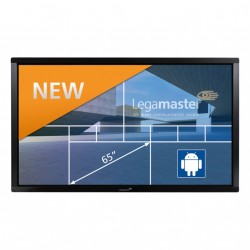Écran tactile interactif Legamaster e-Screen ETX-6500