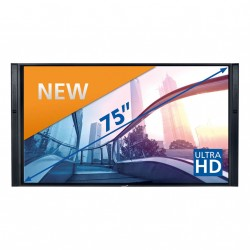 Écran interactif Legamaster e-Screen XTX-7500