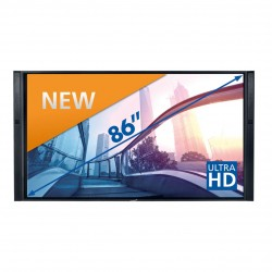 Écran interactif Legamaster e-Screen XTX-8600
